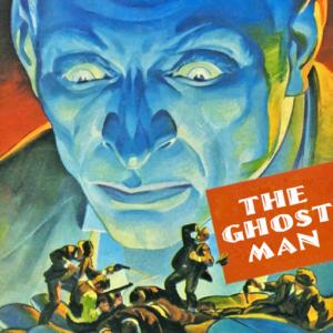 Ghost Man avatar image